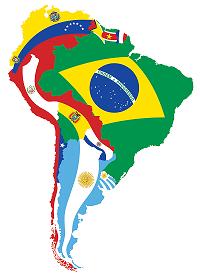 Voorpret Zuid-Amerika